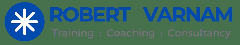 Robert Varnam coaching
